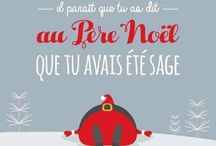 Pere noel Humour