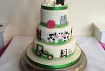 Dream wedding ideas / Country wedding