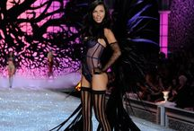 VICTORIA'S SECRET FASHION SHOWS