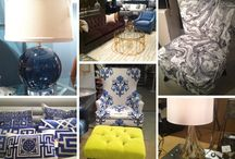 2014 Home Decor Trends / Our editors share their top home decor trends for next year. / by Wayfair.com
