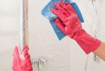 rada na umyvanie sprchovacieho kutu