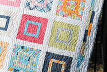 Let's learn to Quilt