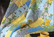 Quilt Patterns = Tops & Designs / Quilt Patterns, Quilt designs and finished quilts and tops / by Shelly Adam