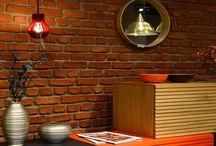 Artstone (DEKORATİF DUVAR PANELİ) / Taş, arduvaz, beton, kaya, ahşap ve daha birçok model seçeneği olan artstone duvar panelleri, doğanın sunduklarını özgün tasarım anlayışı ile harmanlayarak yarattığı estetik duruşu ile birlikte, sipariş aşamasından uygulama aşamasına kadar sunduğu özenli çalışma ve sonrasında verdiği destek hizmetleri ile de başarılarını marka olarak sağlamlaştırmıştır.