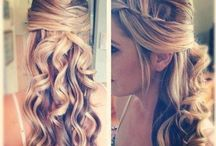 Hairstyles / Dream hair designs
