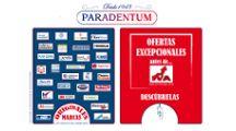 Promociones y Ofertas dentales / Nuestras promociones y ofertas de material #dental, para clínicas y laboratorios dentales.