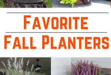 Fall Planting Ideas
