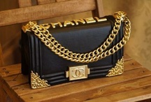 Chanel / Chanel, Chanel and more Chanel fashion and accessories