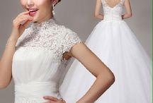 Наши свадебные платья / #Weddingdress #weddingstyle