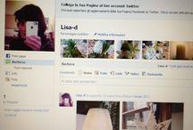 Lisa-d / immagini dal mio blog e dal mio Instagram