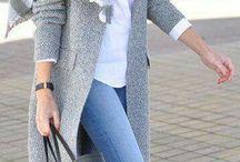 Minimalisticka moda