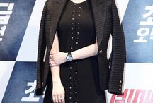 "141106 BoA Movie ""Big Match"" Press Conference / 보아 ""빅매치"" 제작발표회"