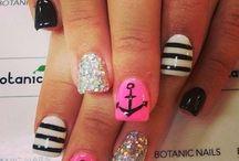Nails / by Jennifer Followell Pena