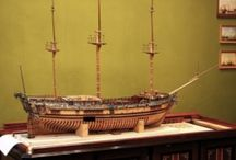 Ship Model Yard / Collection of Hungarian ship modelers works. High quality handmade ship models of all eras. Tall ships, sail boats, steam ships , yachts, cruisers, warfare ships and boats.
