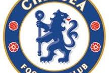 Chelsea FC / by Adrienne Hermida