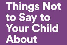 Parenting Tips - ADHD