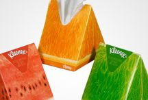 packaging / Analysis of packaging-Packaging which looks like another product that it contains