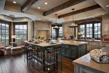 Kitchens...Tasty Designs!