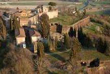 Castelli-Fortezza di San Martino a San Piero a Sieve