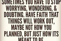 Amazing thought