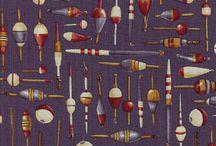 Lake Life by RJR Fabrics