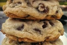 Just Cookies / Best Cookie Recipes