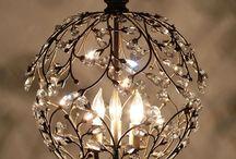 Design: Lighting / by Amy Kennedy