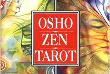 Tarot Decks & Oracles I Own / List of the Tarot Decks and Oracles I own.