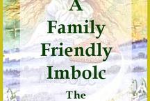 { sabbats } imbolc / by Simone Owings