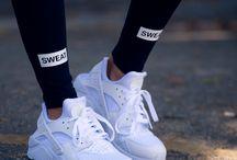 HUARACHE cipők