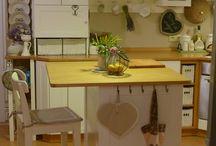 Kuchyně - Kitchen / Kuchyně - Kitchen