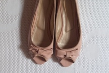 BALLERINAS, FLATS , SHOES ABIGAIL / Shoes, ballerinas, flats, and all fashion trends here at Abigail