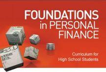 Finance/Consumerism
