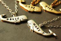 Jewelry / by Patti Hanc