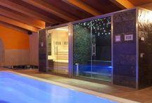 Wet Sauna