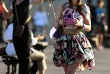 Gossip Girl Fashion / Board dedicated to the friendship & fashion of gossip girl
