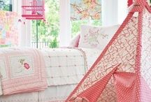 great finds for kid s rooms / by Mimi Sanjuanita