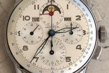 Watches to die for / High level watches