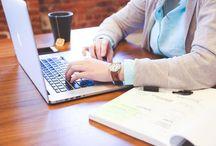Praca / Praca w KobiecePorady.pl - Porady dla każdej pracującej osoby. Nie wiesz jak napisać  CV lub nie wiesz jak przygotować się na rozmowe kwalifikacyjną? Zobacz nasze porady!