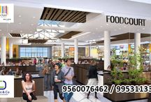 Baani Center Point / BAANI CENTER POINT retail shop Sector 80 Gurgaon- offers you the opportunity to enjoy an international lifestyle which amalgamated outdoor high street retail, hospitality . Shopping would be a pleasure with this Spanish architecture which offers fashion stores , specialty outlets, delis and cafes, iconic restaurants, health clubs, beauty clinics.
