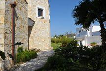 villa Amarilla - Trani (Italy) / progetto e realizzazione  COVER ENGINEERING srl via Capirro I - Trani (Puglia) anni 2006/2008