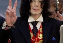 "Michael Jackson / ""King of Hearts"""