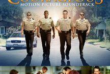 Movies I Enjoyed / by Kimberly Mares