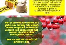 Dieta sem glúten