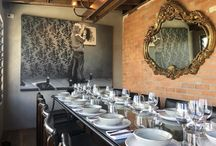 Balboa Italian Restaurant / Balboa Italian Restaurant in Palm Beach, Gold Coast Australia.