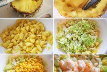 recetas cocina