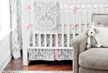 Baby Girl Bedding & Inspiration / Searching for the ideal baby girl crib bedding for your new nursery? See more here: http://www.newarrivalsinc.com/baby-girl-crib-bedding.html