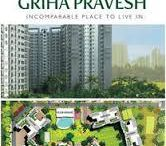Residential Flat in Noida / Residential Flat in Noida- Are you want to buy flats in Noida, Apartments and other property in Noida? Griha Pravesh has one of the largest networks in the real estate, offering a multiple options to customers.