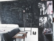 Teenagers room