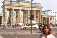 Berlin, Germany / Burendenburger Tor